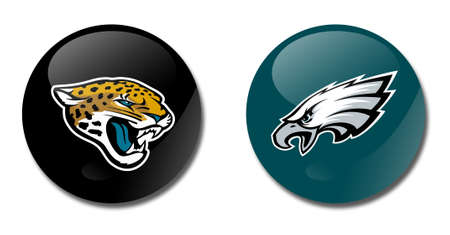 jaguars vs eagles