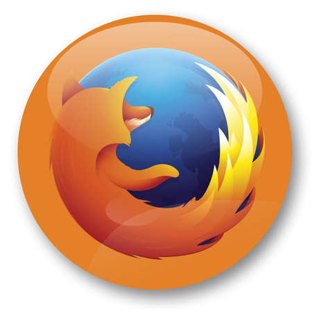 firefox web browser Editorial