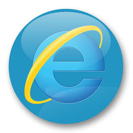 web browser: internet explorer web browser
