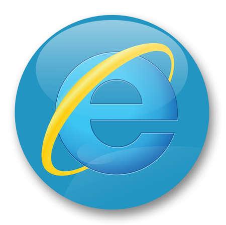 internet explorer: internet explorer web browser