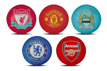 signos del club de fútbol Editorial