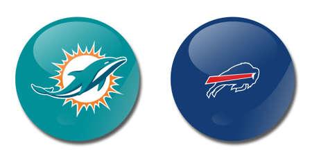dolphins vs bills Editorial