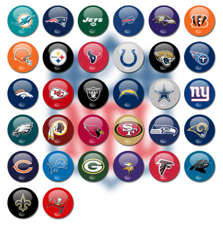 nfl: nfl teams