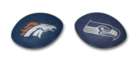 seahawks: Broncos vs Seahawks