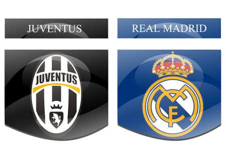 real madrid: juventus vs real madrid
