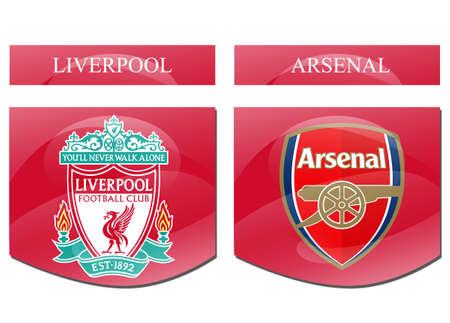 arsenal: liverpool vs arsenal
