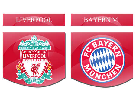 bayern: liverpool vs bayern munchen Editorial