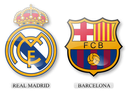 real madrid vs barcelona Editorial