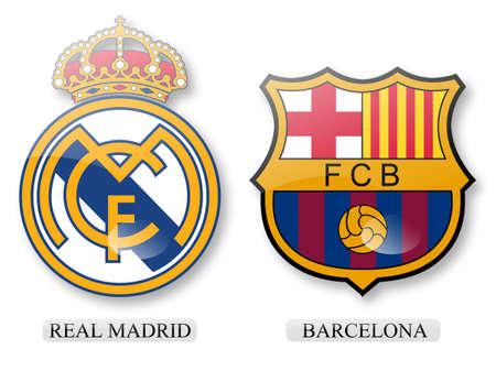 real madrid: real madrid vs barcelona Editorial