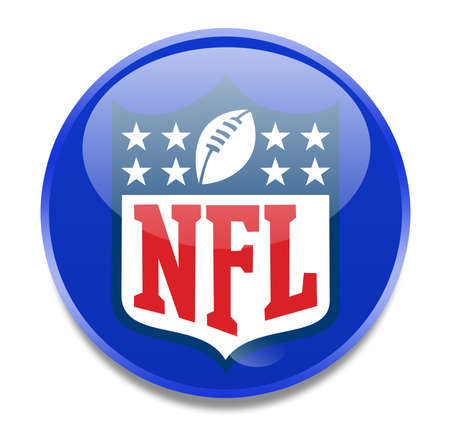 nfl sign Editorial