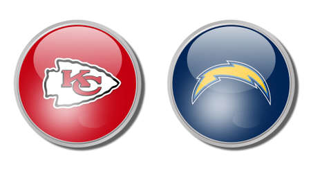 chiefs: chiefs vs chargers Editorial