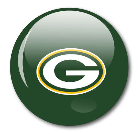 green bay packers icon