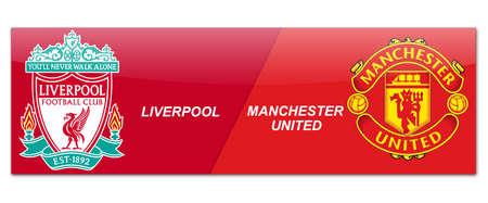 united: liverpool vs manchester united Editorial