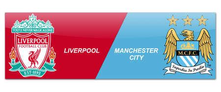 premier league: liverpool vs manchester city