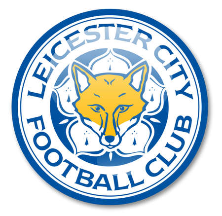 premier league: leicester city fc Editorial
