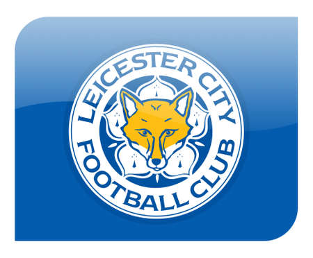 leicester: leicester city fc Editorial