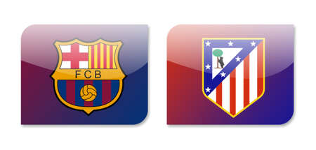 premier league: barcelona vs atletico madrid