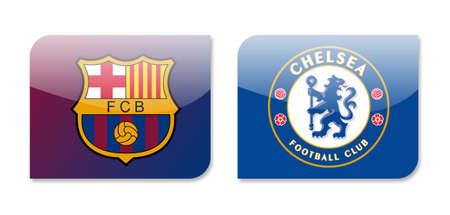 premier league: barcelona vs chelsea