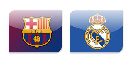 real madrid: barcelona vs real madrid