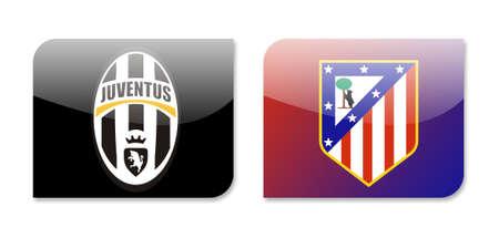 premier league: juventus vs atletico madrid