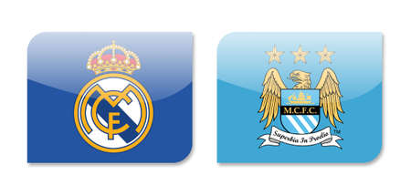 real madrid: real madrid vs manchester city Editorial