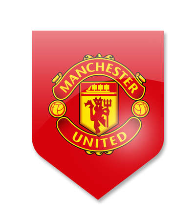 manchester united league team