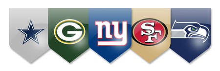 seahawks: nfl teams,cowboys,packers,giants,49ers and seahawks Editorial