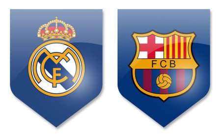 real madrid: real madrid vs barcelona, la liga teams