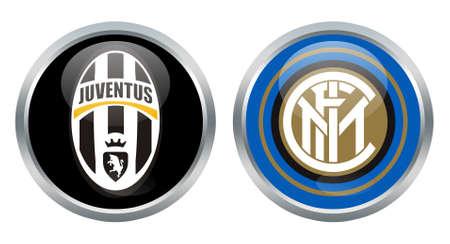 inter: Juventus vs Inter signs