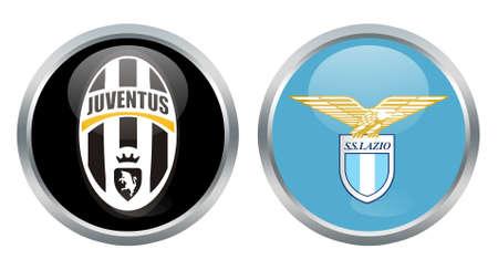 lazio: Juventus vs Lazio fc signs