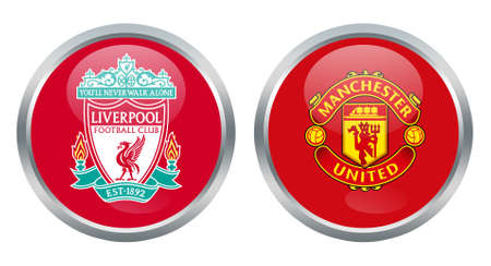 premier league: Liverpool vs Manchester united signs