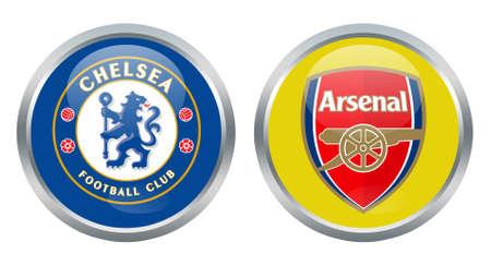 premier league: Chelsea vs Arsenal signs