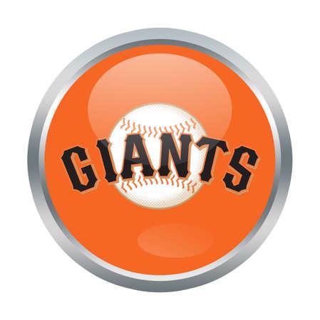 San Francisko giants baseball team