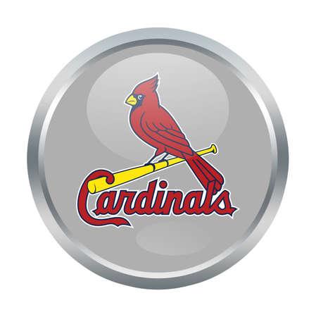 St.Louis cardinals baseball team