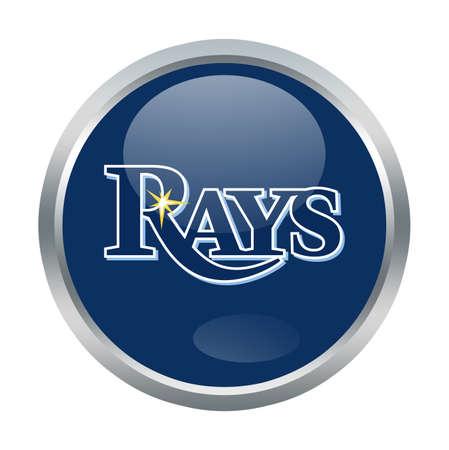 Tampa bay rays baseball team