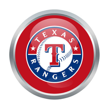 Texas rangers baseball team