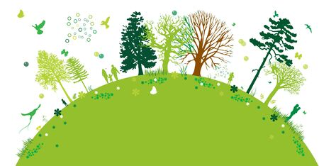 Nature Growing - Terre Protection - Vert Eco Conception