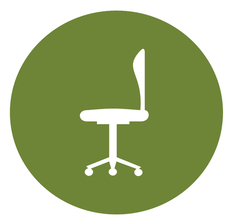 office space: Desk Chair - Office Space