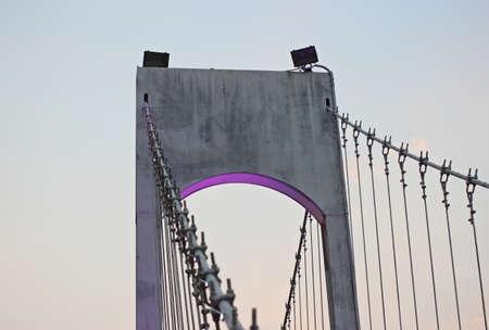 rope bridge: rope bridge.
