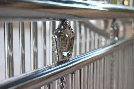 alloy: alloy fence