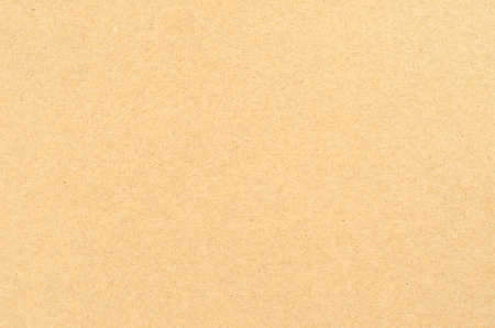 cream color: Brown paper texture background, recycle paper Stock Photo