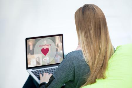 Beautiful singles dating website