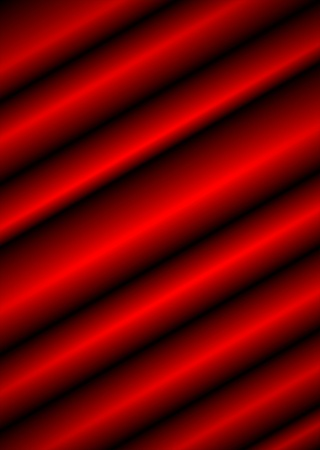 Abstract red background suitable as a banner