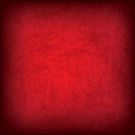 solid color: Dark red grunge background  Illustration