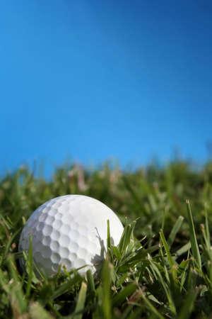 golf ball Stock Photo - 454703