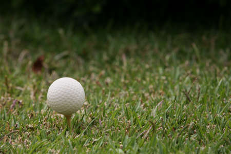 golf ball Stock Photo - 482223