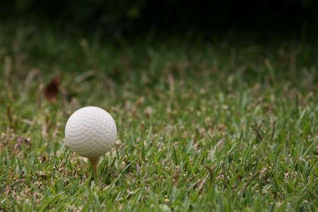 golf ball Stock Photo - 482223