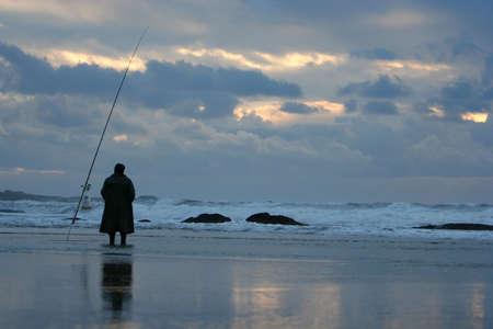 fisherman Stock Photo - 497166