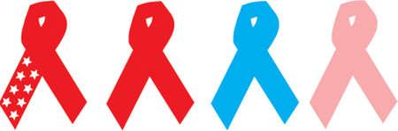 ribbons Stock Vector - 524792