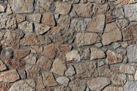 picos: wall stone from picos da europa